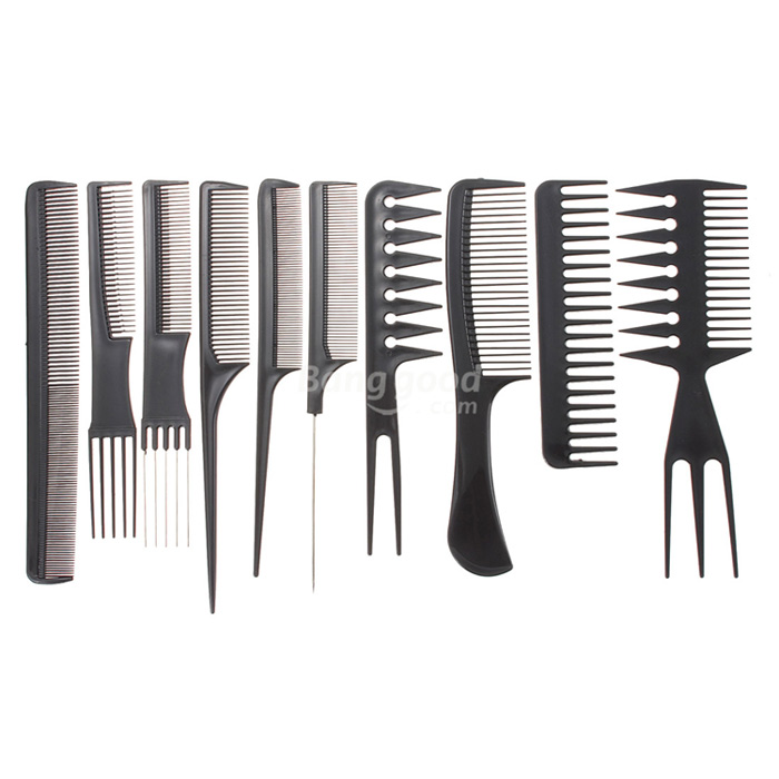 0 - Professional Combs