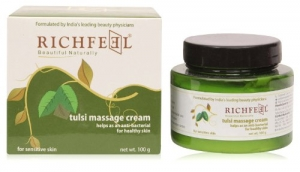 Tulsi-massage-cream in Siliguri