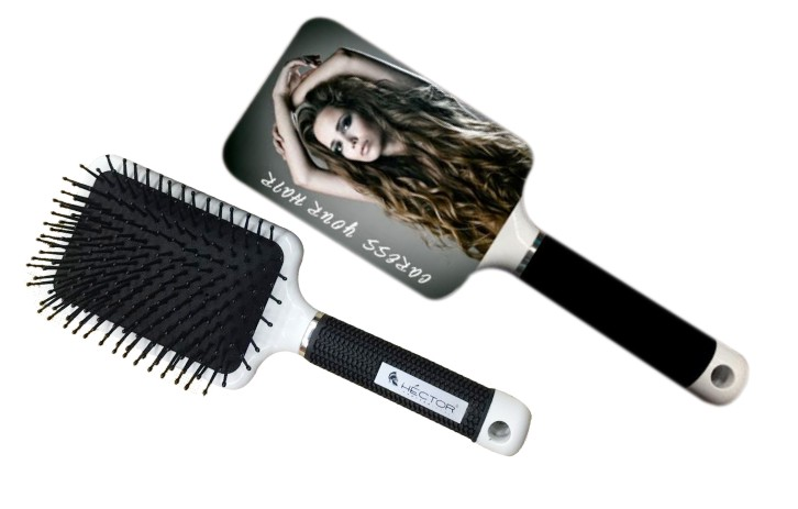 HT-PADDLE BRUSH in Siliguri