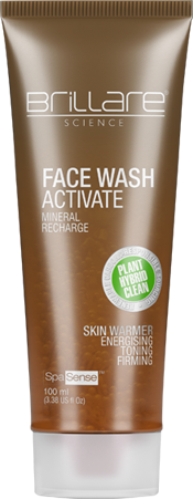 0 - Activate Face Wash Single Layer