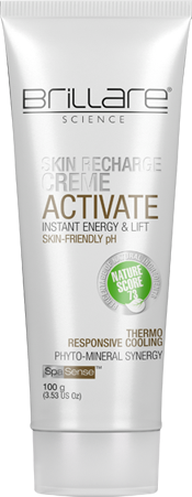 0 - Activate Skin Recharge Creme Single Layer