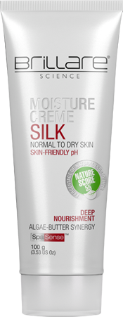 0 - Silk Moisture Creme Single Layer