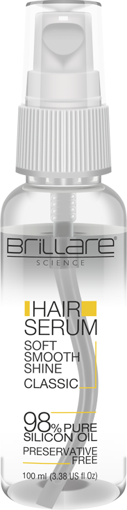 0 - Hair Serum 40/100ml Single Layer