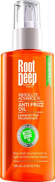 0 - ROOT DEEP Anti Frizz Serum