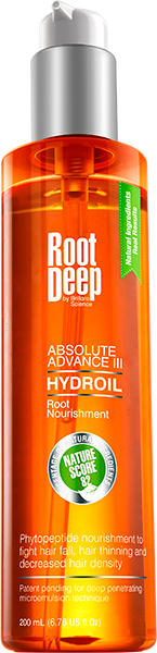 0 - ROOT DEEP Hydroil