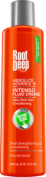 0 - Root Deep Intenso Fluide Creme