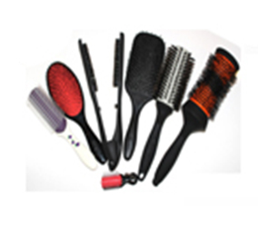 0 - Professional hair brushes