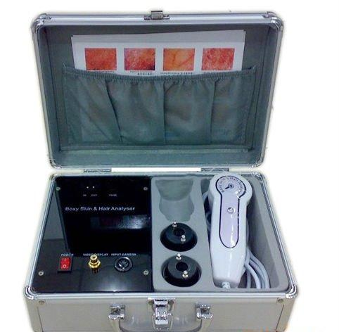 Skin Analyzer in Siliguri